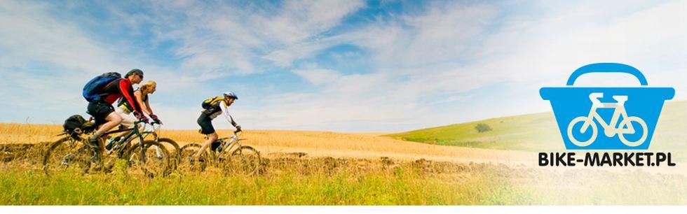 Bike Market - rowery i części rowerowe
